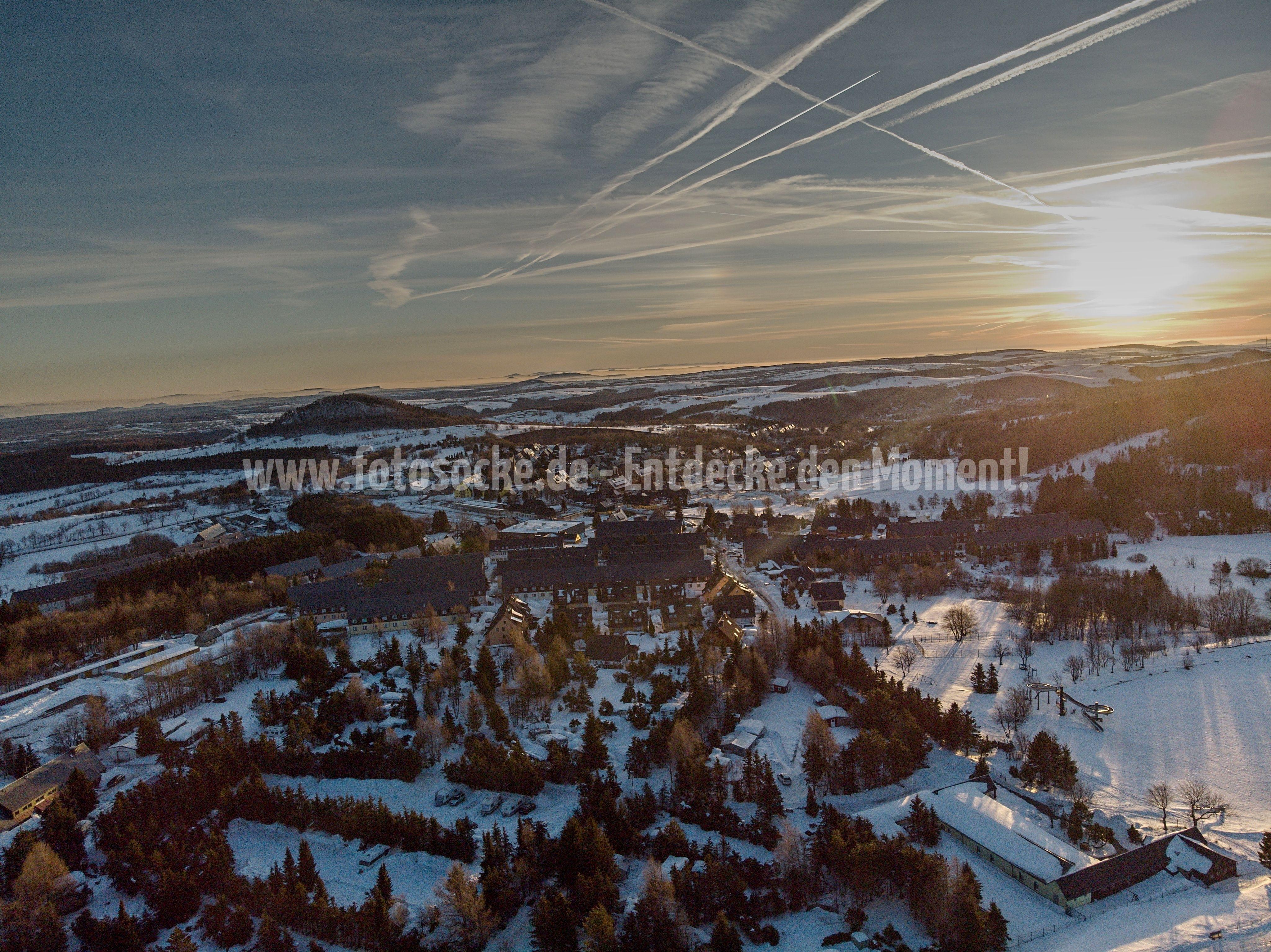 Guten morgen Altenberg!