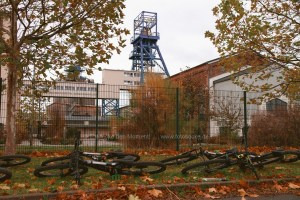 Erlebnisbergwerk Sondershausen