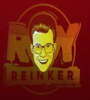 Roy Reinkers, der wohl jüngste Bauchredner