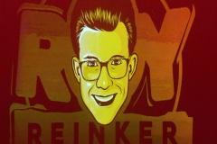 Roy Reinker - Der Stimmenbändiger