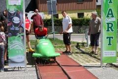 MTB Cup & Sporttag des SSV Altenberg