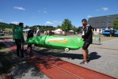 Sporttag des SSV Altenberg