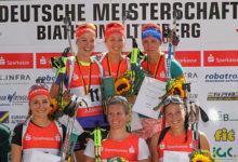 DM Biathlon 2016