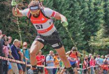 Michael Rösch – DM Biathlon 2016