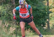 Miriam Gössner – DM Biathlon 2016